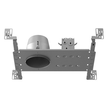NW2000E 4 Inch 50W Non-IC Shallow New Construction Housing