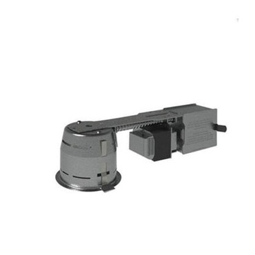 IT2000E 4 Inch 50W ELV Non-IC Remodel Housing by Contrast Lighting | IT2000E