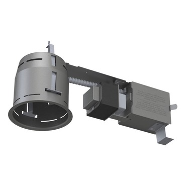 IT3000M 3.5 Inch 37-50W MLV Non-IC Remodel Housing by Contrast Lighting | IT3000M