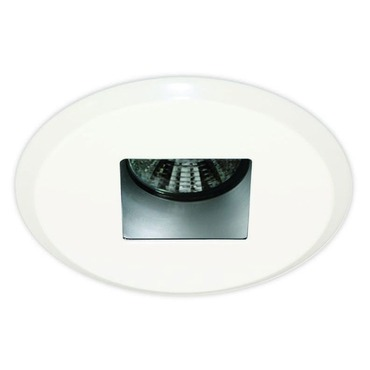 R3601 3.5 Inch Beveled Regressed Pinhole Trim