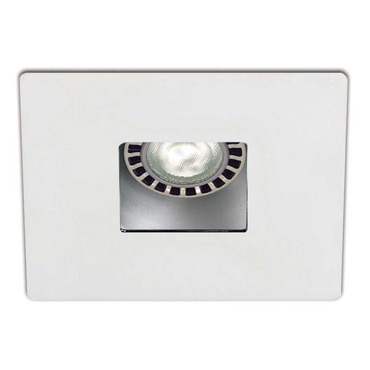 R3151K 3.5 Inch Regressed Square Pinhole Trim