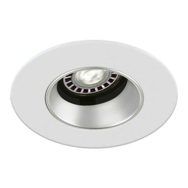T3450W 3.5 Inch Adjustable Regressed Wall Wash Trim