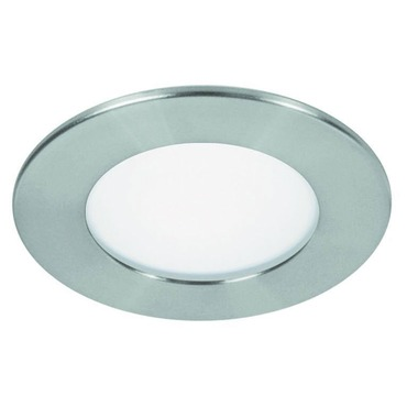 LEDS200 4 inch 12W Very Wide Beam Round Shower Trim