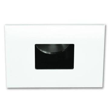LEDR315 3.5 inch 12W Spot Beam Square Pinhole Downlight Trim