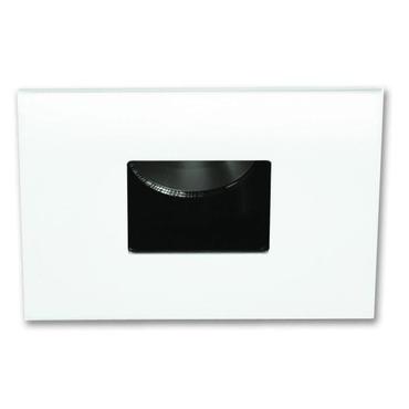 LEDR315 3.5 inch 18W Spot Beam Square Pinhole Downlight Trim