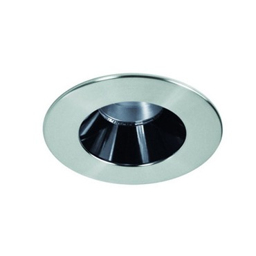 LEDR347 3.5 Inch 12W Wide Beam Recessed Downlight Trim