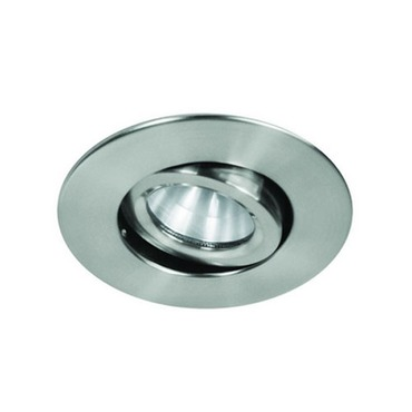 LEDT325 3.5 Inch LED Wide Beam Adjustable Trim