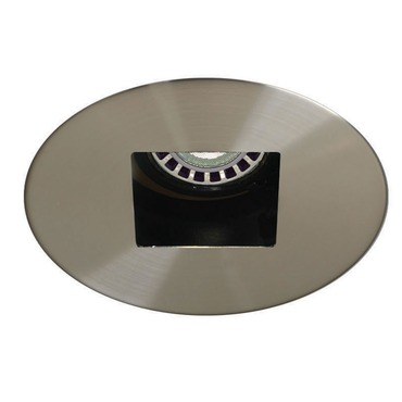 R2051 4 Inch Low Profile Regressed Adjustable Trim by Contrast Lighting | R2051-13