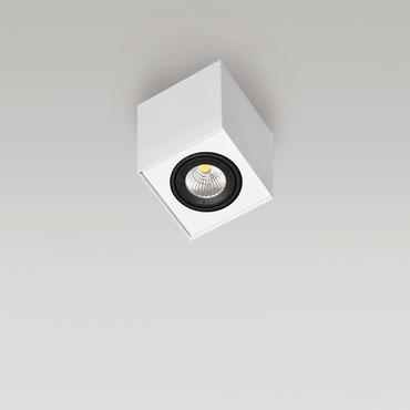 Box 1C 1 Light LED by Lucitalia | LC-209010131