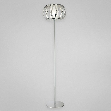Equate Floor Lamp by Eurofase | 19439-013