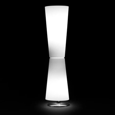 Lu Lu 211 Table Lamp by Oluce Srl | LU-LU 211