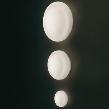 La Sixty 107 Wall Light by Oluce Srl | LA SIXTY 107