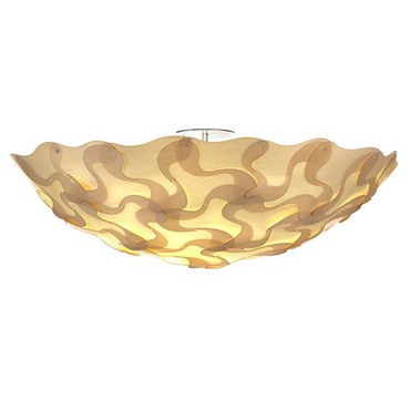 Arabesque Bowl by D Form | BA54A
