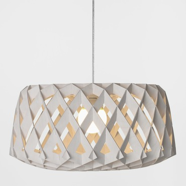 Pilke 24 Pendant by Lightology Collection | LC-P6005
