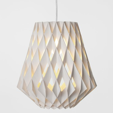 Pilke Pendant by Lightology Collection | SF-P3605
