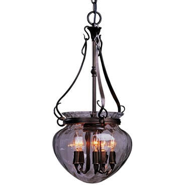 Acharn 024 Small Pendant by Hubbardton Forge | 121024-07-L95