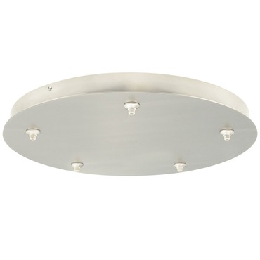 Freejack 5 Port Round Canopy