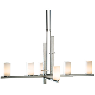 Ondrian Chandelier by Hubbardton Forge | 136305-08-G168