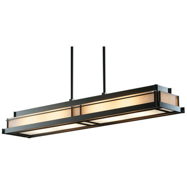 Steppe Pendant by Hubbardton Forge   137710-07-C421