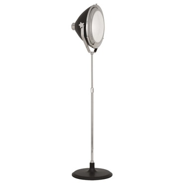 Apollo Floor Lamp by Robert Abbey | RA-S1566