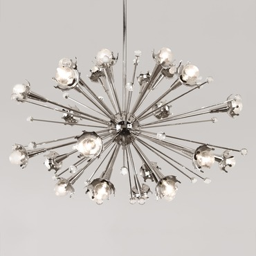 Modern Chandeliers, Contemporary Chandelier Lighting | Lightology | lightology chandelier