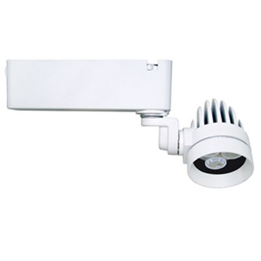 CTL804L2H 13W 27K Spot Dimmable Mini Optica Track Fixture
