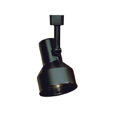 CTL320 Elite Line Voltage PAR20 Step Cylinder Track Fixture by ConTech | CTL320-B