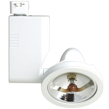 CTL8028 Optica Low Voltage AR111 Track Fixture