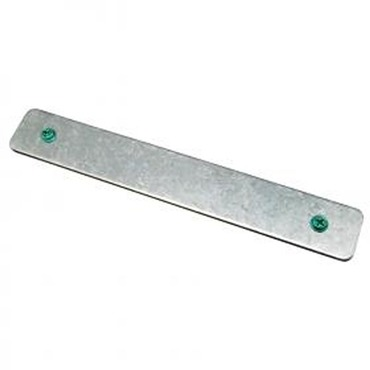 1-Circuit Track LASB Mini Connector Support Bracket by ConTech   LASB-2-S