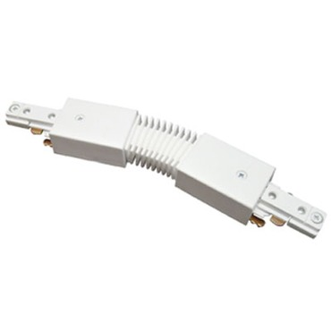 2-Circuit Track LA-203 Flexible Connector by Con-Tech | LA-203-P