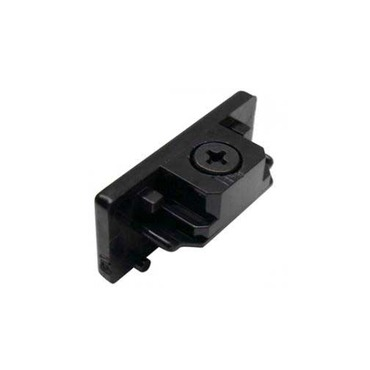 2-Circuit Track LA-211 Replacement End Cap