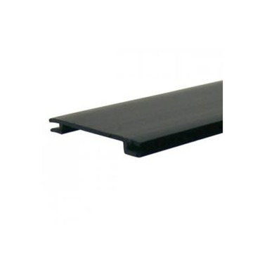 1-Circuit Track Wireway Cover 96 Inch