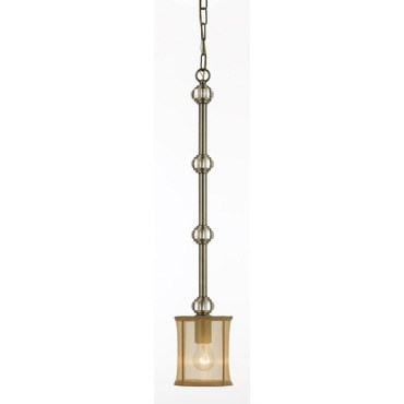 Hampton Mini Pendant