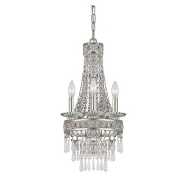 Mercer 5263 Chandelier