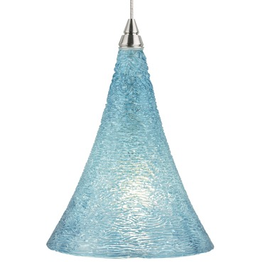 Freejack Halogen Sugar Pendant by Tech Lighting | 700FJSUGQC