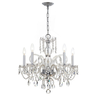 Traditional Crystal 1005 Chandelier