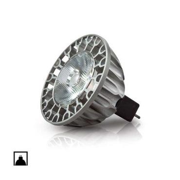 Premium 2 LED MR16 GU5.3 11.5W 12V 20 Deg 2700K 80CRI