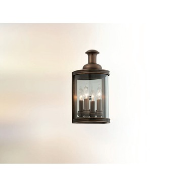 Pullman Wall Sconce