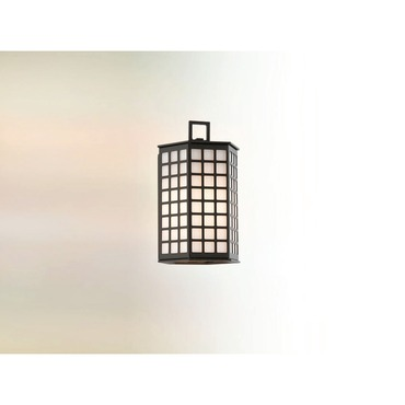 Cameron Outdoor Wall Sconce by Troy Lighting | B3411