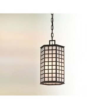 Cameron Outdoor Pendant by Troy Lighting | F3417