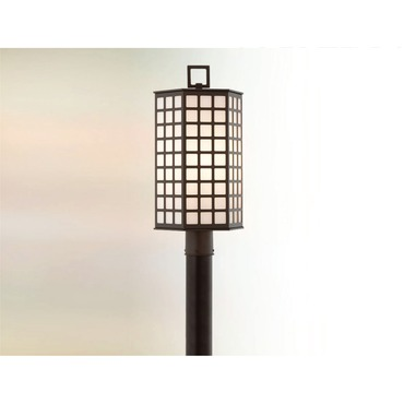 Cameron Post Light by Troy Lighting | P3415