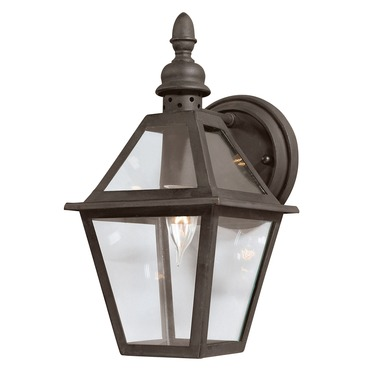 Townsend Wall Lantern by Troy Lighting | B9620NB