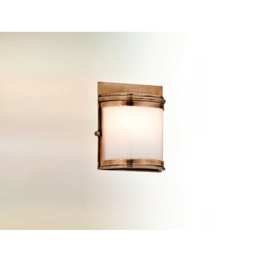 Rotterdam Wall Sconce by Troy Lighting | B3321