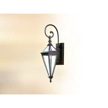 Geneva Wall Lantern by Troy Lighting | BCD8991OR