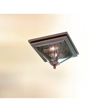 Geneva Flush Mount by Troy Lighting | CCD8990OR