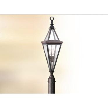 Geneva Post Lantern by Troy Lighting | PCD8995OR