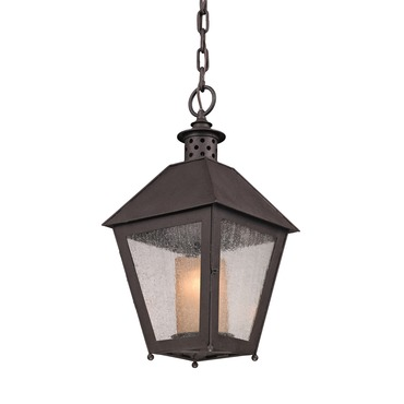 Sagamore Hanger Lantern by Troy Lighting | F3297