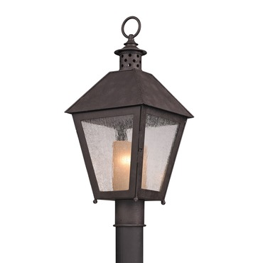 Sagamore Post Lamp by Troy Lighting | P3295
