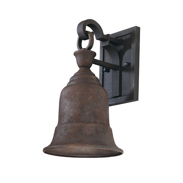 Liberty Wall Sconce by Troy Lighting | B2361CR