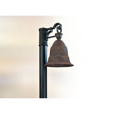 Liberty Post Lamp